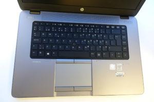 Использованные ноутбуки бизнес класса и Б-класса